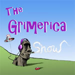 Altrusian Grace on Grimerica!