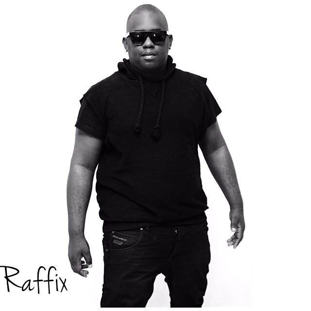 Raffix - Na Na Ni Na Não Feat. Abdiel & Double S (prod. Arletcheck) [Download]
