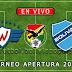 【En Vivo Online】Wilstermann vs. Bolívar - Torneo Apertura 2019