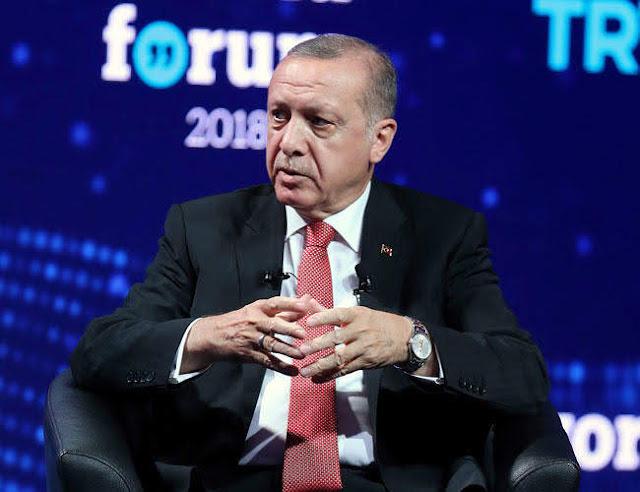 Habría referéndum de adhesión de Turquía a Europa