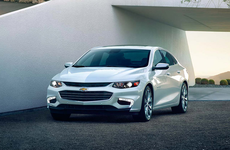 2016 Chevrolet Malibu - Review & Specifications | Wiki Car