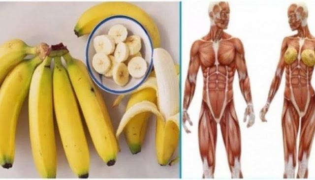 Αν αγαπάς τη μπανάνα