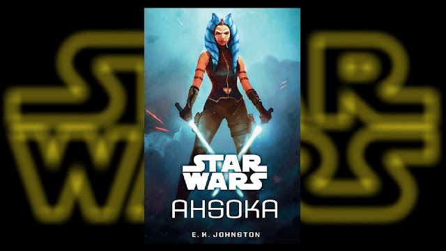 Recenzja - Star Wars: Ahsoka - Emily Kate Johnston