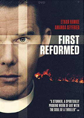 First Reformed [Latino]