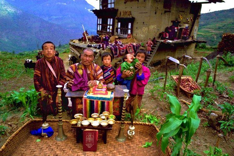 Tütün kullanımının kısıtlı olduğu tek ülkedir, Bhutan'dan tütün tedarik etmek mümkün değildir.