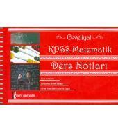 İsem Yayınları: KPSS Evveliyat Matematik Ders Notları (2016)