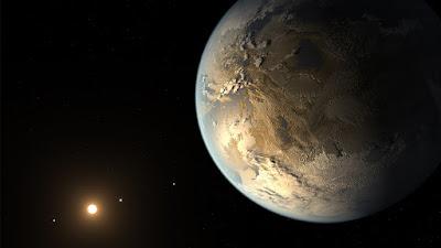 Sonda Kepler cerca pianeti simili alla Terra