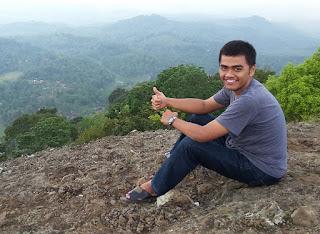 Aditya Dwi Cahyo nugroho profil