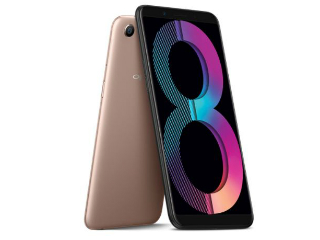 Oppo A83 Launched with 3180 mAh Battery at Rs. 13,990