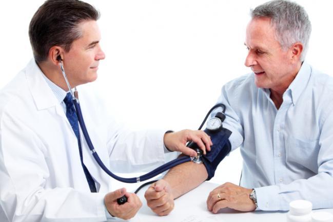 Hipertensión significado de un vistazo