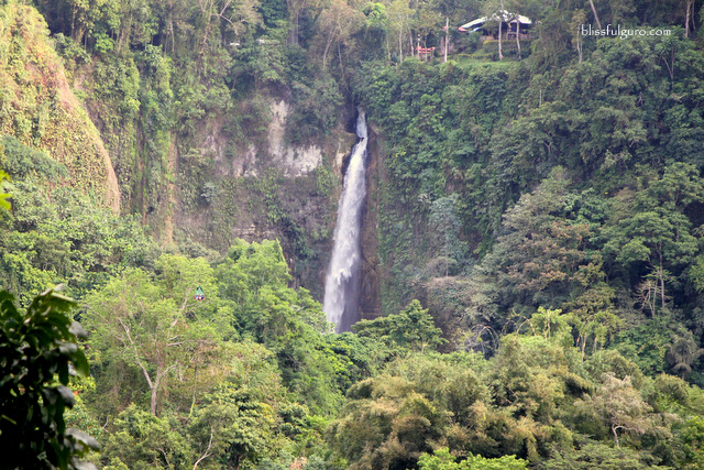 Lake Sebu Falls Blog