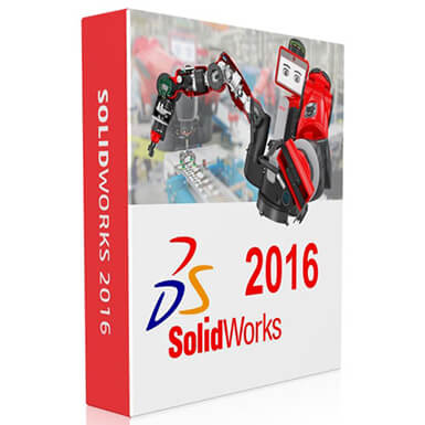 SolidWorks 2016 Free Download