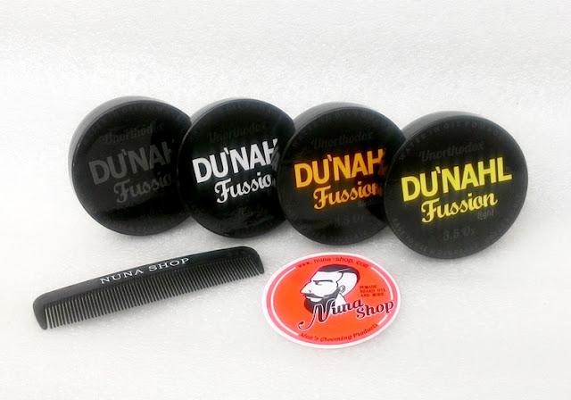 Nuna Shop Jual Pomade Du'Nahl Fussion