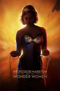 Watch Professor Marston and the Wonder Women Online Free in HD