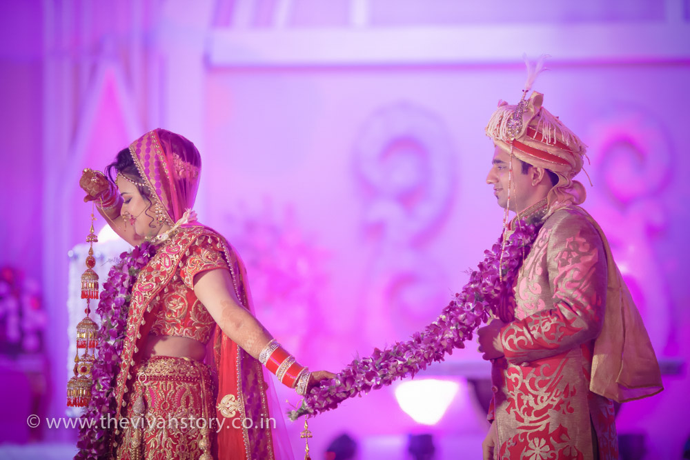 Gaurav & Leena - Wedding