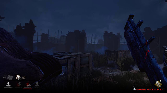 Dead by Daylight Gameplay Screenshot 2