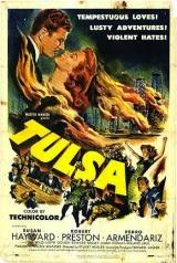 Cine clásico: Tulsa