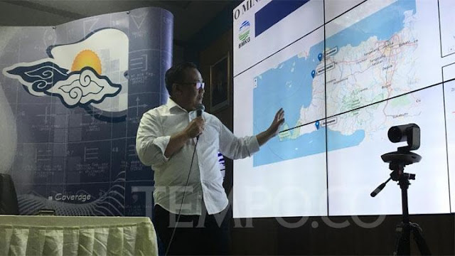 Kritik Salah Info BMKG soal Tsunami, Anggota BPK: Kalau Sudah Terjadi Bicara Seolah Ahli