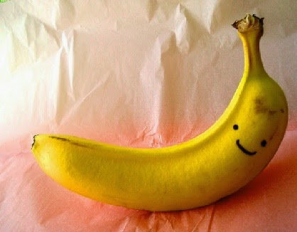 ما فائدة الموز للاكتئاب