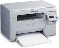 Siri SCX-3401 juga menggabungkan Pengurus Pencetak Mudah Samsung dan juga program pentadbiran bersendirian yang digabungkan
