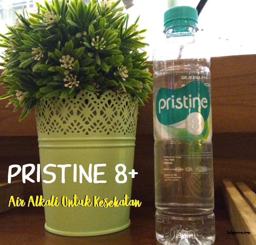Air Alkali Untuk Kesehatan