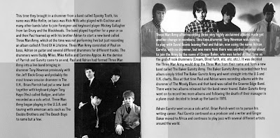 The Londoners &The Knack (1965-67)