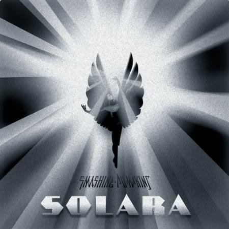 "THE SMASHING PUMPKINS: Ακούστε το νέο κομμάτι ""Solara"""