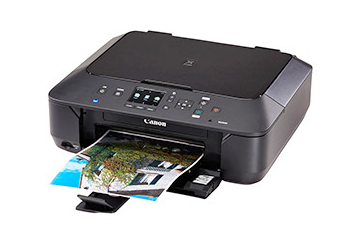 Canon PIXMA MG6460 Driver Download [Review] and Wireless Setup for Mac OS,Windows and Linux