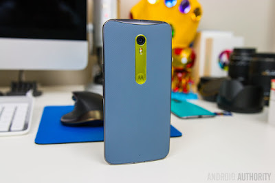 Moto X Pure International Giveaway