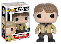 Funko Pop! Luke Skywalker (Ceremony)