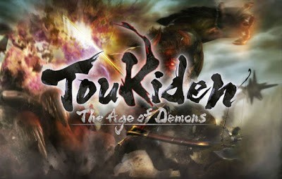 Download Toukiden The Age of Demons PSP CSO Game - Top
