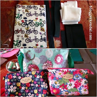 Sewing Craft San&Sen Handmade