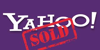 Yahoo Sold