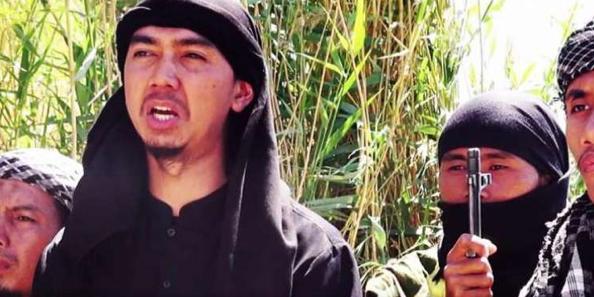 ISIS Threatens 'Satanic' CNN, Universal Studios Hollywood, NASA