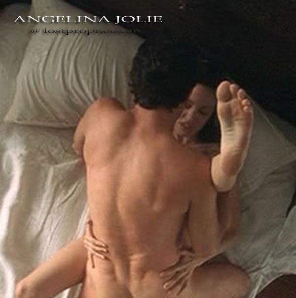 Angelina Jolie Doing Porn 25