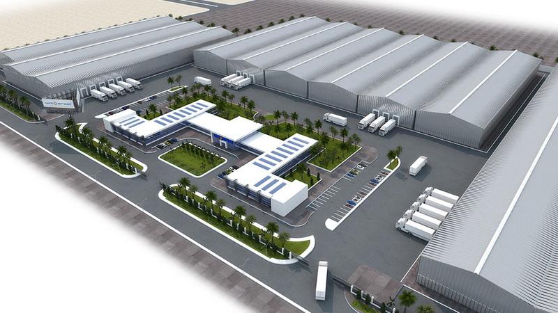 Μετά το Θριάσιο νέα Εμπορευματικά Κέντρα σε Αλεξανδρούπολη και Θεσσαλονίκη
