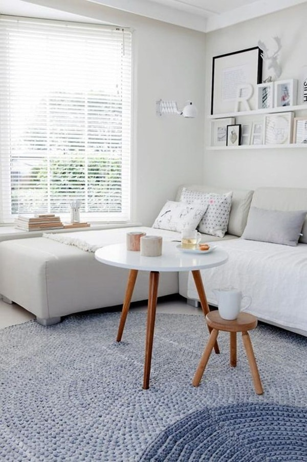 7 ideas for decorating rooms with little money 4