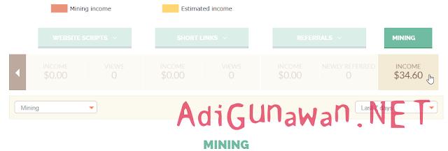 cara menambang bitcoin dengan pc
