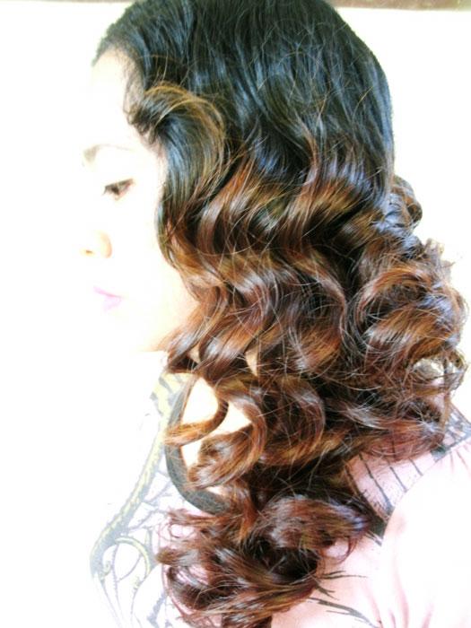 Pleasing Beautyklove 5 Cute Birthday Hairstyles Back To School Hairstyles Hairstyles For Women Draintrainus