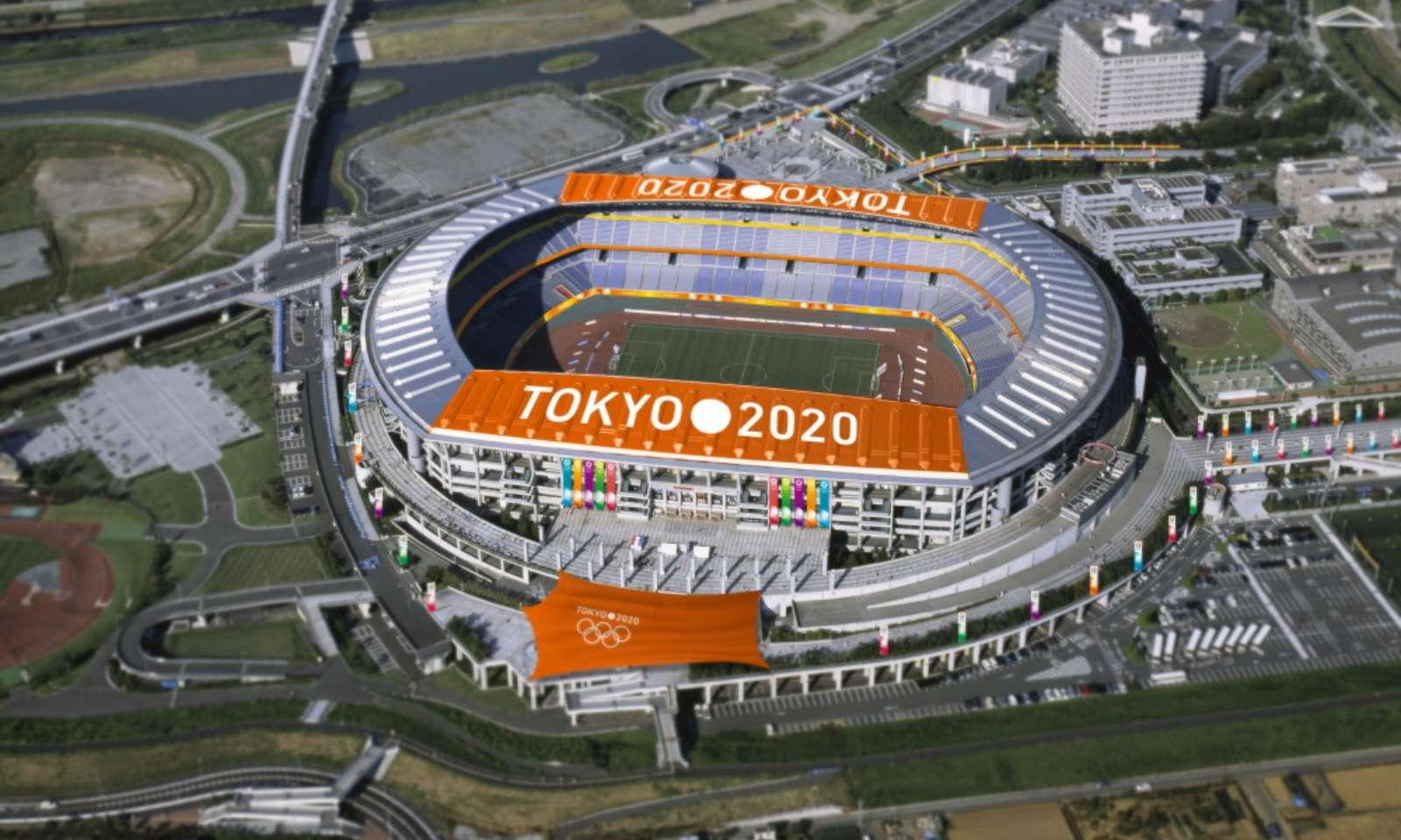 Olympische Spiele 2020 DreГџur