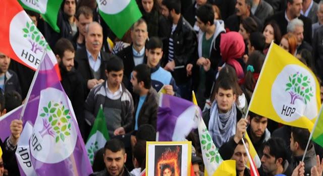 HDP, Urfa için aday göstermeyecek iddiası