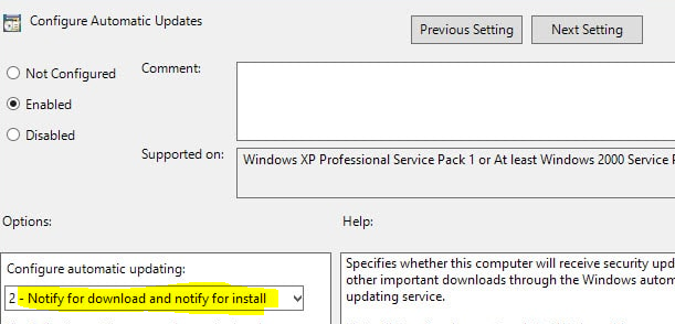 Happy SysAdm: WSUS management with PowerShell