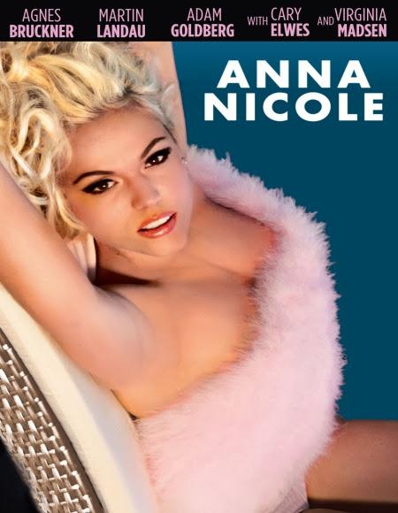 Anna Nicole 2013 HDRip 300mb