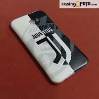 casing foto Klub Juventus