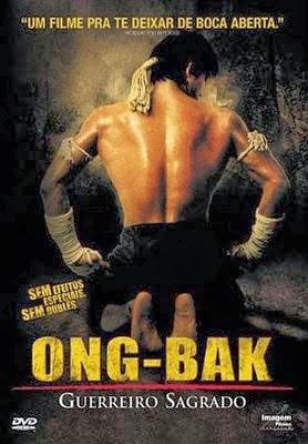 Ong-Bak: Guerreiro Sagrado – Dublado (2003)