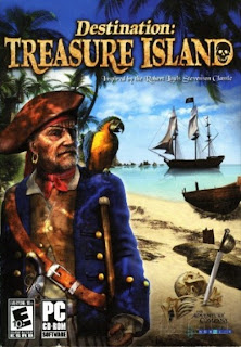 Destination: Treasure Island