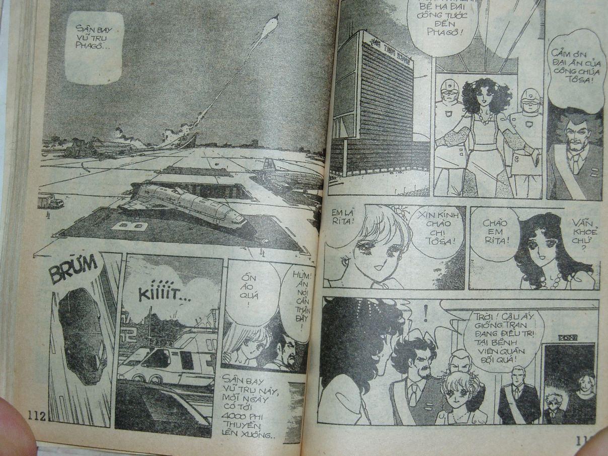 Siêu nhân Locke vol 12 trang 55