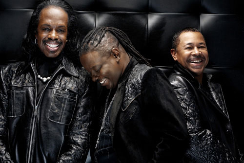 Earth Wind And Fire Can T Hide Love