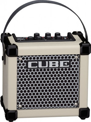 Ampli Roland Micro Cube GX