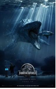 Download Film Jurassic World  BluRay 720p Ganool Movie